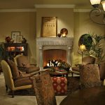 Living Room - Colleen Pawling Interior Design