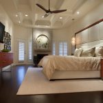 Master bedroom - Colleen Pawling Interior Design
