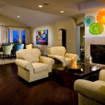Sitting area - Colleen Pawling Interior Design