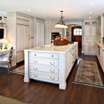 Colleen Pawling, ASID - Country Kitchen