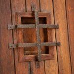 Colleen Pawling - Door Detail