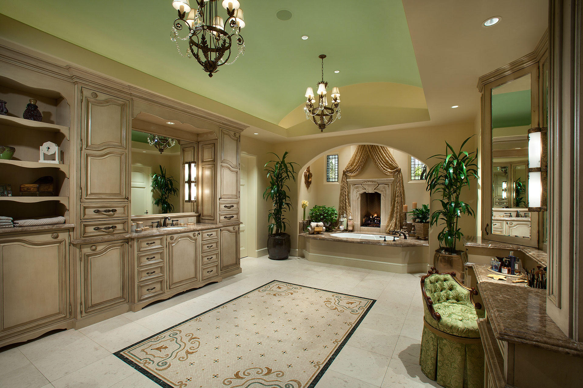 Colleen Pawling - Ladies Master Suite