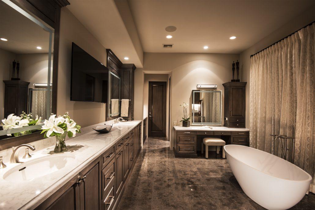 PV Residence - Bathroom
